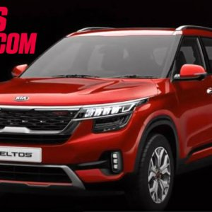 Kia Seltos Intense Red 4